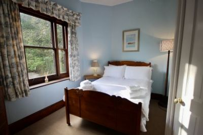 Glen Hill Lodge