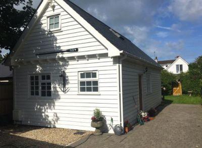 Sea Rose Cottage