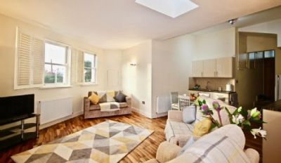 The Whitstable Retreat