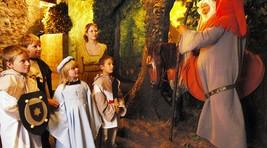 Canterbury Tales Artisan