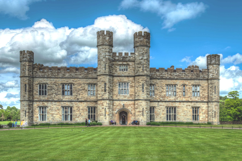 Leeds castle directions