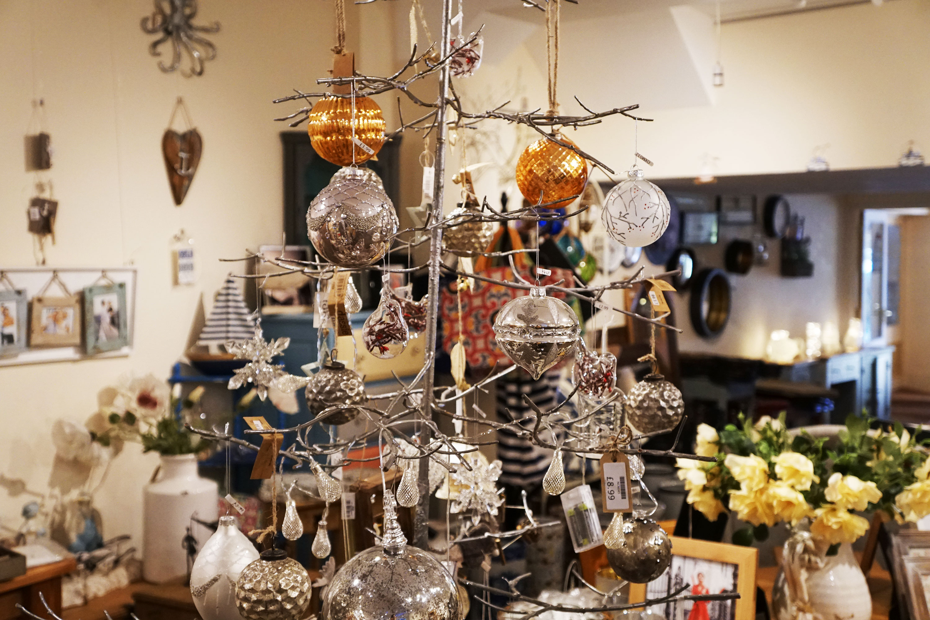 Our Christmas shopping guide for Deal | Keepers Cottages