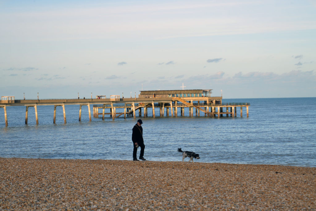 Dog Friendly Cottages In Deal Kent