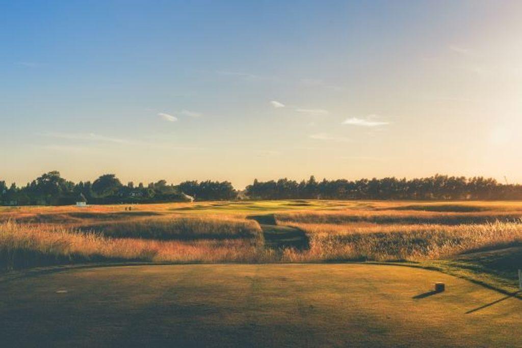 Golf course Kent