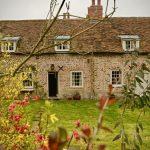 Pond Cottage exterior