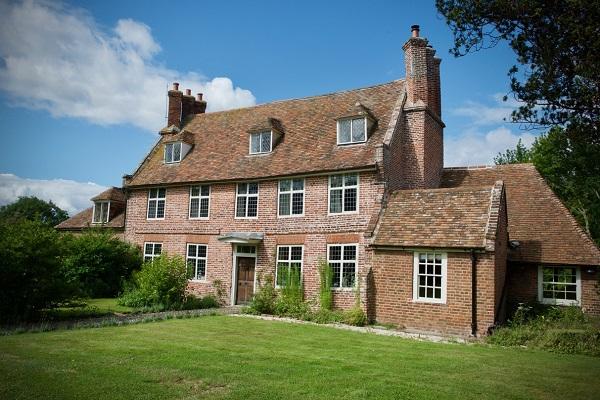 Moat House Farm Ash Kent